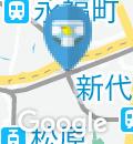 明大前駅(改札内)のオムツ替え台情報