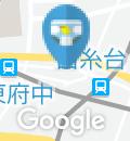 港町食堂「ちゃぶまる」 府中若松店(1F)のオムツ替え台情報