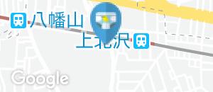 上北沢公園(1F 公衆トイレ)のオムツ替え台情報