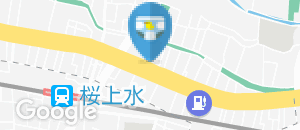 マクドナルド 20号桜上水店(2F)のオムツ替え台情報