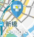 東京メトロ東銀座駅(改札外 多目的トイレ)のオムツ替え台情報