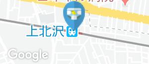 上北沢駅(改札内)のオムツ替え台情報