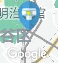 南国酒家 原宿店(1F)のオムツ替え台情報