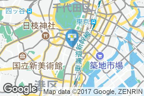 西新橋スクエア(3F)のオムツ替え台情報