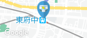 東府中駅(改札内)のオムツ替え台情報