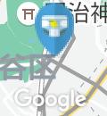 マクドナルド 原宿表参道店(女子トイレ内)のオムツ替え台情報