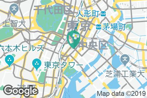 ミレニアム三井 ガーデンホテル東京の授乳室・オムツ替え台情報