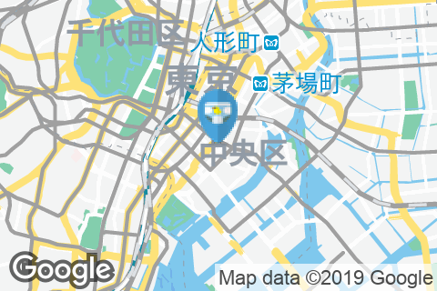 中央区立 京橋図書館(1F)のオムツ替え台情報