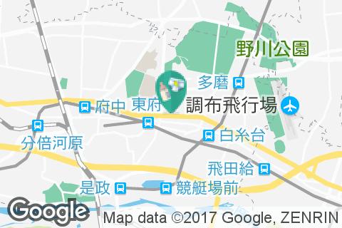 ニトリ府中店(1F)の授乳室・オムツ替え台情報
