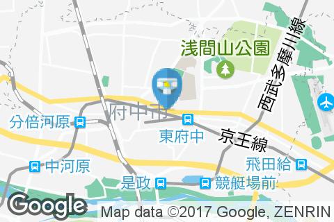 ドン・キホーテ 府中店(2F)のオムツ替え台情報