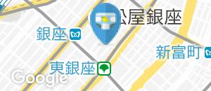 ソラリア西鉄ホテル銀座のオムツ替え台情報