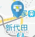 代田橋駅(改札内)のオムツ替え台情報