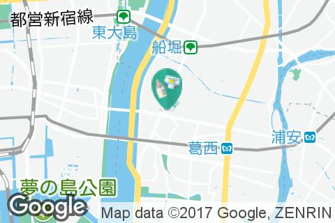 江戸川区自然動物園の授乳室・オムツ替え台情報