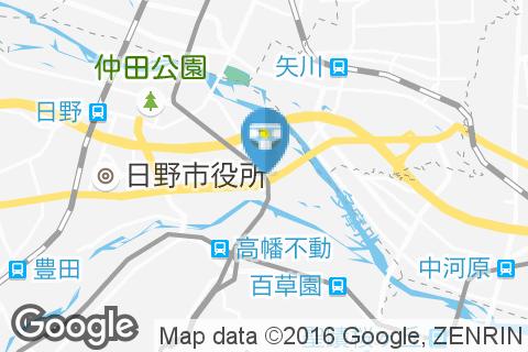 万願寺駅(女子トイレ内)のオムツ替え台情報