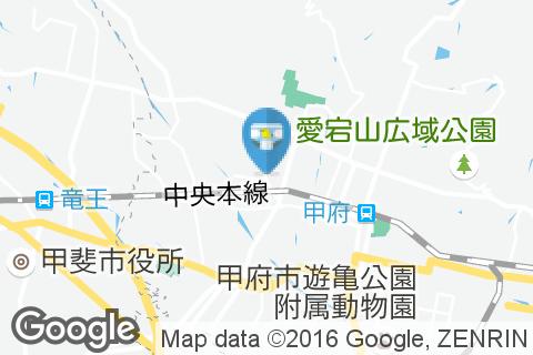 ドコモショップ甲府西店(1F)のオムツ替え台情報