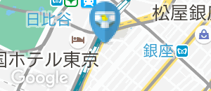 Daiwa銀座ビルのオムツ替え台情報