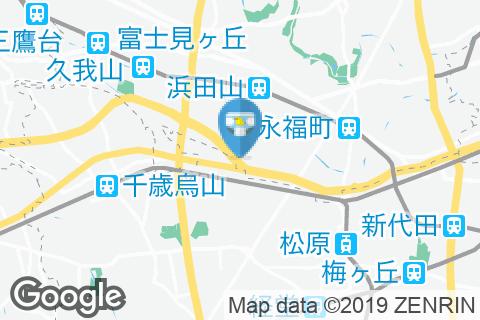LIXIL東京エクステリアショールーム(1F)のオムツ替え台情報