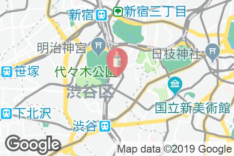原宿・東郷記念館(2F)の授乳室情報