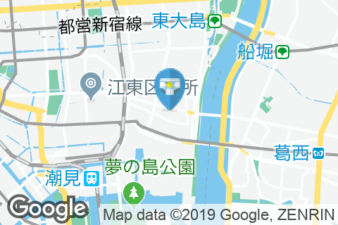 バーミヤン 江東南砂店のオムツ替え台情報