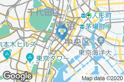 松屋銀座(6F 女子トイレ)のオムツ替え台情報
