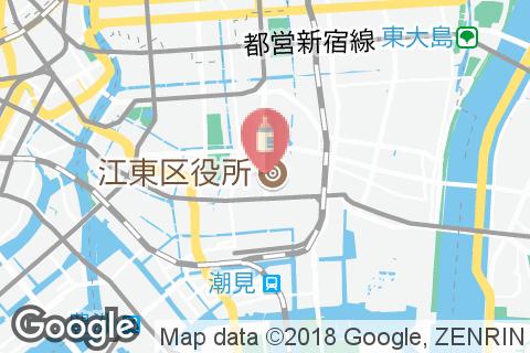 東京スバル 江東店(2F)の授乳室情報