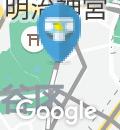 ネスカフェ 原宿(2F)のオムツ替え台情報