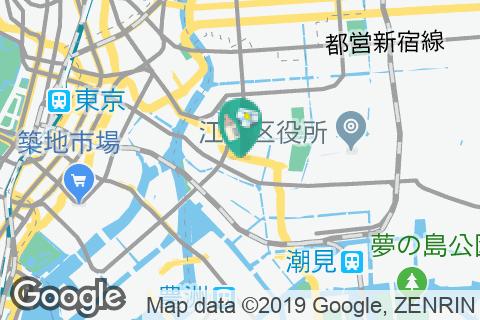 深川不動堂(1F)の授乳室・オムツ替え台情報