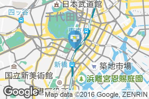 日比谷シャンテ(1F サービスカウンター)のオムツ替え台情報