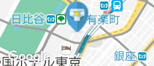 日比谷シャンテ(B1)のオムツ替え台情報