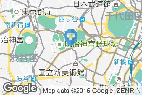 ドトールコーヒーショップ 北青山店(1F)のオムツ替え台情報