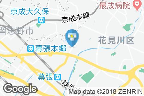 寿司・創作料理 一幸 武石インター店(1F)のオムツ替え台情報