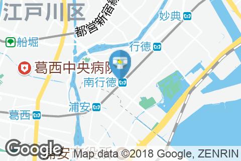 サイゼリヤ 南行徳駅前店(2F)のオムツ替え台情報