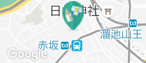 赤坂 アプローズスクエア迎賓館(ロビー棟)の授乳室・オムツ替え台情報