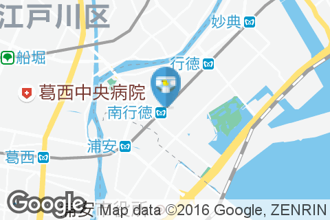 バーミヤン南行徳駅前店のオムツ替え台情報