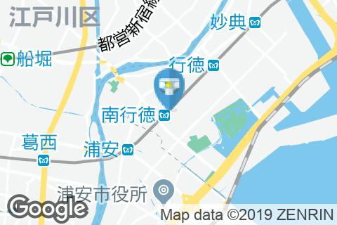 バーミヤン 南行徳駅前店のオムツ替え台情報