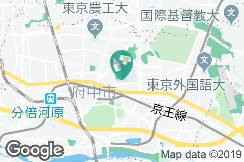 府中の森芸術劇場(B1)の授乳室・オムツ替え台情報