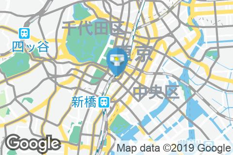 ルミネ有楽町(8F)のオムツ替え台情報