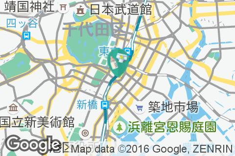 有楽町 ルミネ1(3F)の授乳室・オムツ替え台情報