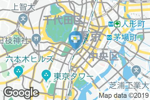有楽町電気ビルヂング(B1)のオムツ替え台情報