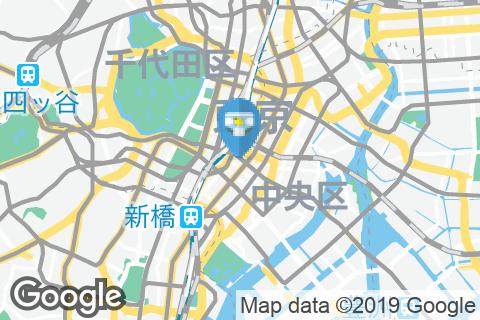 SHARI‐THE‐TOKYO‐SUSHI‐BAR(2F)のオムツ替え台情報