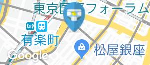 梅の花 銀座並木通店(5F)のオムツ替え台情報