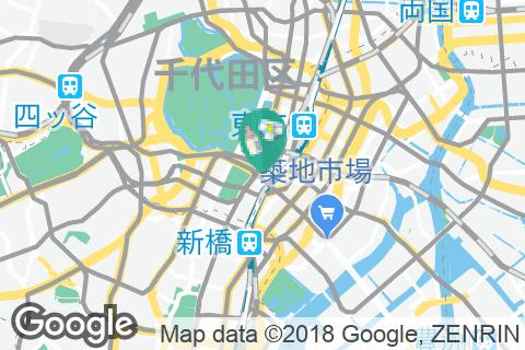 ザ・ペニンシュラ東京(4F)の授乳室・オムツ替え台情報