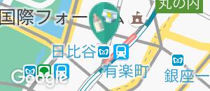 ほけんの窓口有楽町駅前店の授乳室・オムツ替え台情報