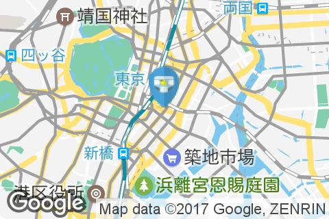 カフェラ・ボエム g-zone銀座店(1F)のオムツ替え台情報
