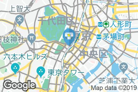 6th by ORIENTAL HOTEL 1F(1F)のオムツ替え台情報
