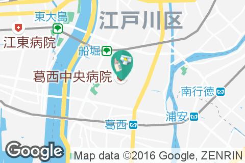 江戸川区 新川さくら館(1F)の授乳室・オムツ替え台情報