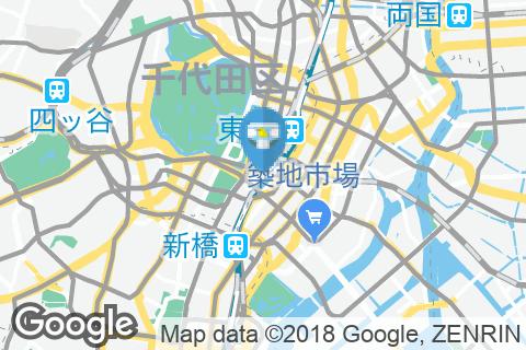 東京地下鉄(東京メトロ) 有楽町駅(改札外)のオムツ替え台情報