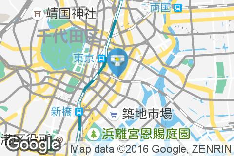 都営浅草線 宝町駅のオムツ替え台情報