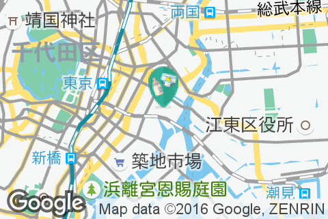 中央区立新川児童館(5F)の授乳室・オムツ替え台情報