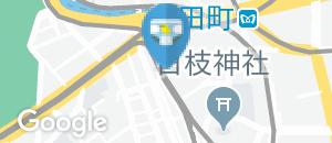 赤坂見附駅(改札外)のオムツ替え台情報